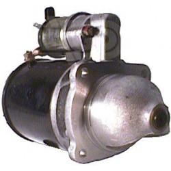 STARTER CARGO HC 110460 2.8KW 12V