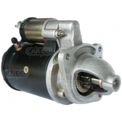 STARTER CARGO HC 110462 2.8KW 12V