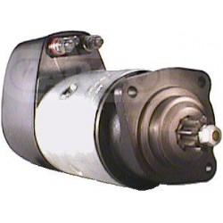 STARTER CARGO HC 110538 3.6KW 12V