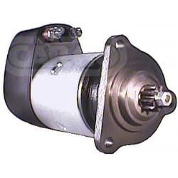 STARTER CARGO HC 110539 3.6KW 12V