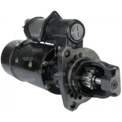 STARTER CARGO HC 110999 DOUBLE ISOLATION 24V