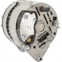 ALTERNATOR CARGO HC 111289  70 Amp  14V