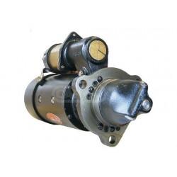 STARTER CARGO HC 112089 DOUBLE ISOLATION 12V