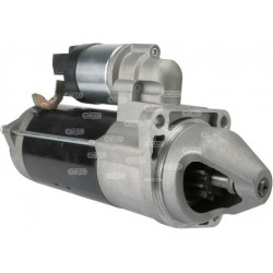 STARTER CARGO HC 114021 3.0KW 12V