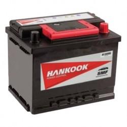 ΜΠΑΤΑΡΙΑ 12V 60AH HANKOOK SE56010 START STOP EFB - AYTOKINHTOY