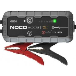 ΕΚΚΙΝΗΤΗΣ NOCO Genius GB50 BOOST XL 1500A