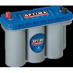 ΜΠΑΤΑΡΙΑ AGM OPTIMA BLUE TOP 12V 75Ah BTDCM-5.5
