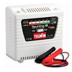 TELWIN TOURING 18 807593 60-180A 12V/ 24V
