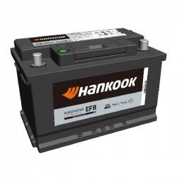 ΜΠΑΤΑΡΙΑ HANKOOK EFB SE56510 12V 65AH START STOP