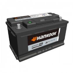 ΜΠΑΤΑΡΙΑ HANKOOK EFB SE57510 12V 75AH START STOP