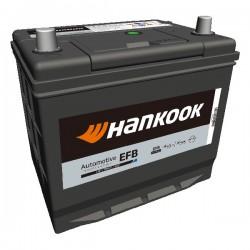 ΜΠΑΤΑΡΙΑ HANKOOK EFB SES95 12V 68AH START STOP