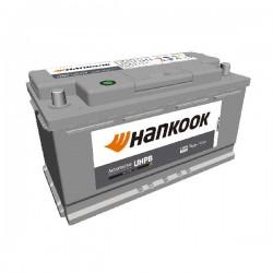 ΜΠΑΤΑΡΙΑ HANKOOK UMF60500 12V 105AH Ultra High Performance ΕΥΡΩΠΑΙΚΟΥ ΤΥΠΟΥ