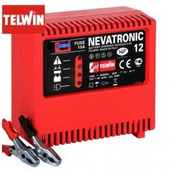 ΦΟΡΤΙΣΤΗΣ TELWIN NEVATRONIC 12  807027  12V